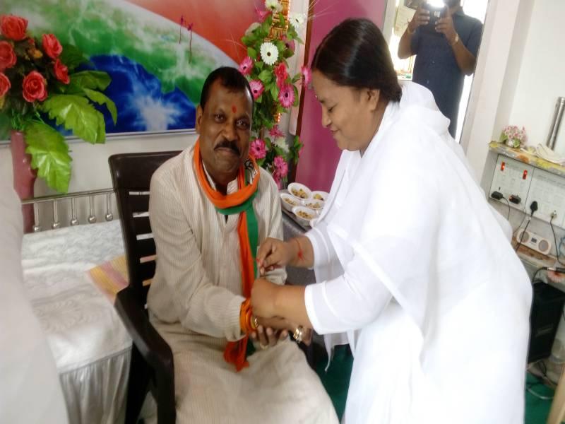 Frem --1 Bhadu Pachya ,Nagrpalika Adhekchh..